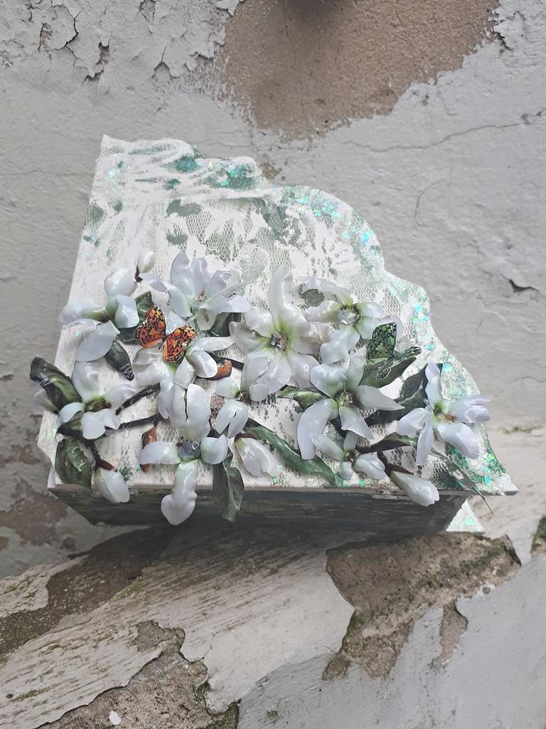 arthobbystudio lublin0011warsztaty sospeso 3d kwiaty szkatułka