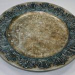 arthobbystudio lublin0018warsztaty patera talerz efekt antyczne srebro ornamenty dekoracja dekoracyjna zofia szewczyk 150x150