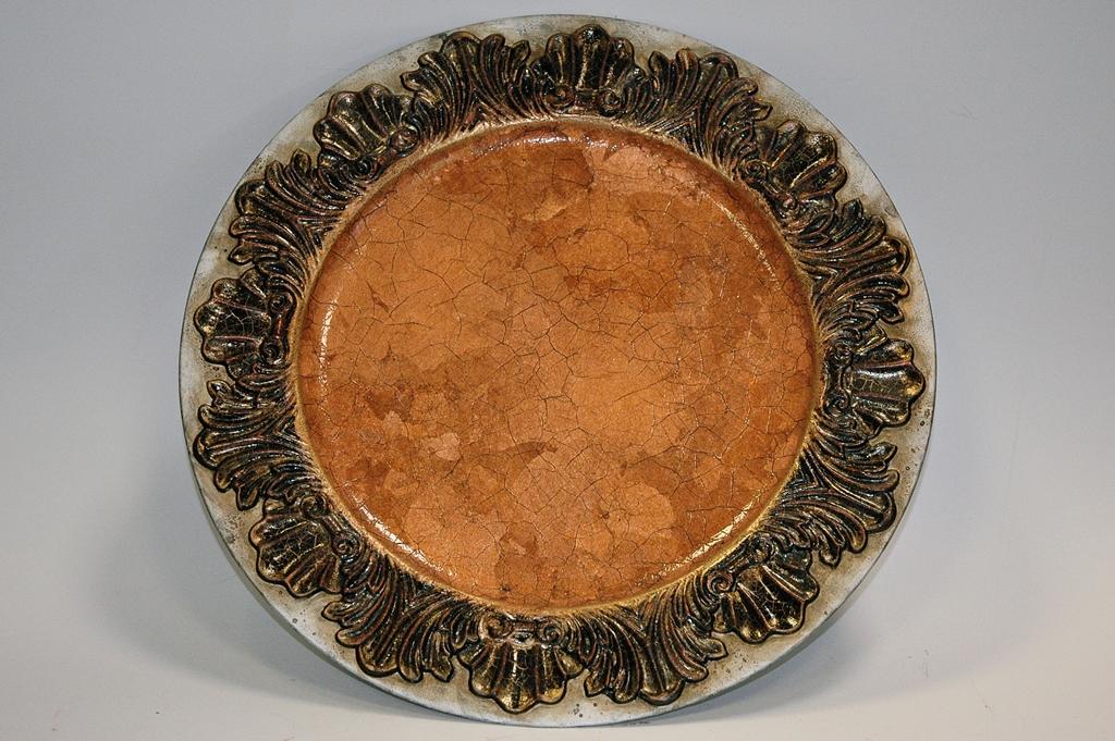 arthobbystudio lublin0028warsztaty patera talerz efekt antyczne srebro ornamenty dekoracja dekoracyjna zofia szewczyk
