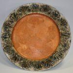 arthobbystudio lublin0032warsztaty patera talerz efekt antyczne srebro ornamenty dekoracja dekoracyjna zofia szewczyk 150x150