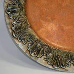arthobbystudio lublin0034warsztaty patera talerz efekt antyczne srebro ornamenty dekoracja dekoracyjna zofia szewczyk 150x150