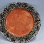 arthobbystudio lublin0035warsztaty patera talerz efekt antyczne srebro ornamenty dekoracja dekoracyjna zofia szewczyk 150x150