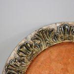 arthobbystudio lublin0036warsztaty patera talerz efekt antyczne srebro ornamenty dekoracja dekoracyjna zofia szewczyk 150x150