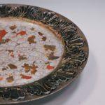 arthobbystudio lublin0039warsztaty patera talerz efekt antyczne srebro ornamenty dekoracja dekoracyjna zofia szewczyk 150x150