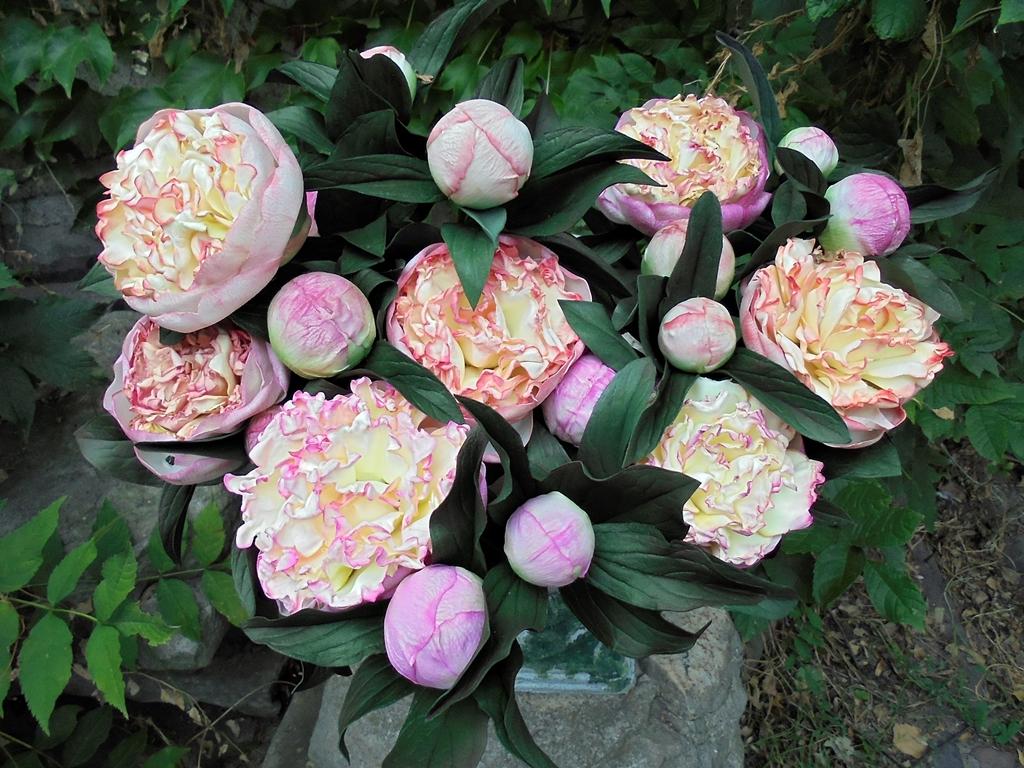arthobbystudio lublin0002warsztaty foamiran kwiatyzfoamiranu pianka piwonia