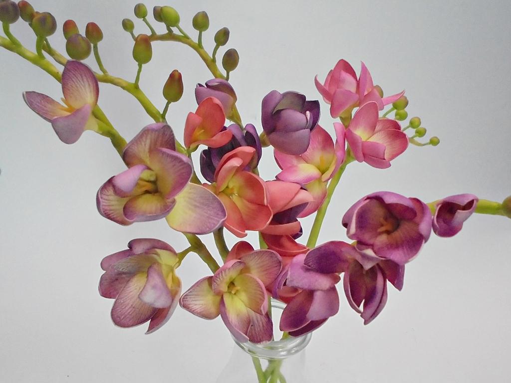arthobbystudio lublin0003warsztaty foamiran kwiatyzfoamiranu pianka frezja