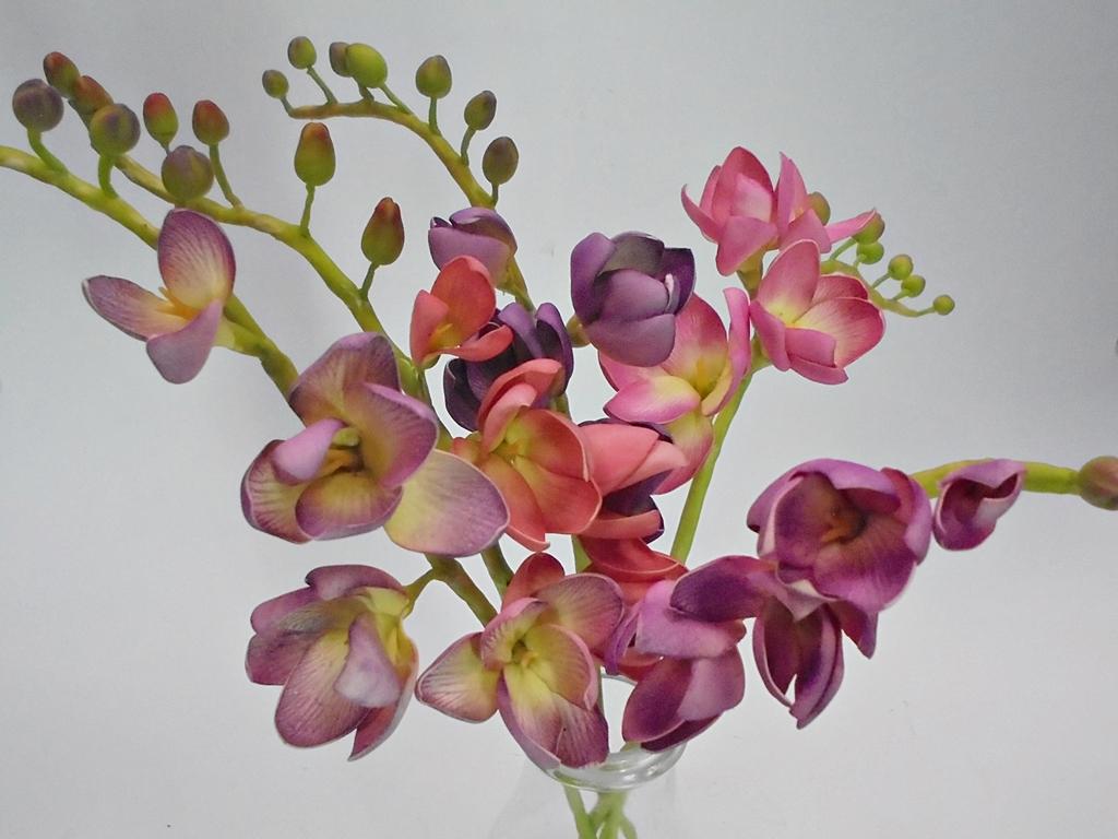 arthobbystudio lublin0004warsztaty foamiran kwiatyzfoamiranu pianka frezja