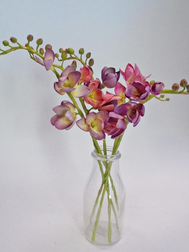 arthobbystudio lublin0005warsztaty foamiran kwiatyzfoamiranu pianka frezja