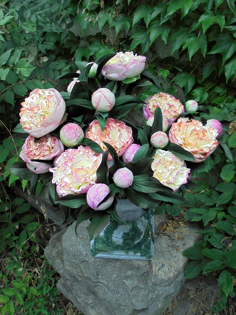 arthobbystudio lublin0005warsztaty foamiran kwiatyzfoamiranu pianka piwonia