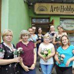 arthobbystudio lublin0007warsztaty foamiran kwiatyzfoamiranu pianka piwonia 150x150