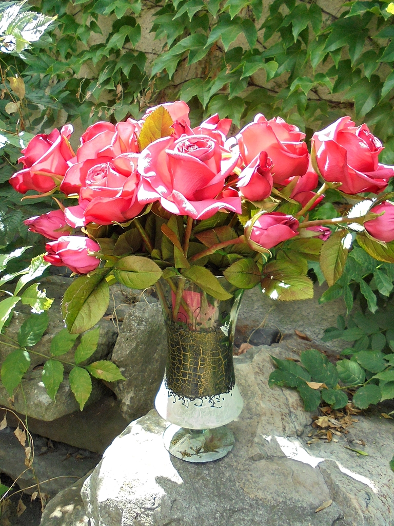 arthobbystudio lublin0008warsztaty foamiran kwiatyzfoamiranu pianka roza