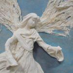 arthobbystudio lublin0011warsztaty powertex aniol na blejtramie 150x150
