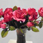 arthobbystudio lublin0013warsztaty foamiran kwiatyzfoamiranu pianka roza 150x150