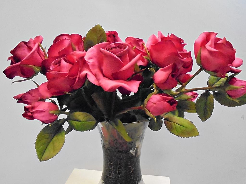 arthobbystudio lublin0013warsztaty foamiran kwiatyzfoamiranu pianka roza