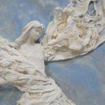 arthobbystudio lublin0015warsztaty powertex aniol na blejtramie 150x150