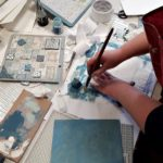 arthobbystudio lublin0007warsztaty scrap scrapbooking album azulejo 150x150