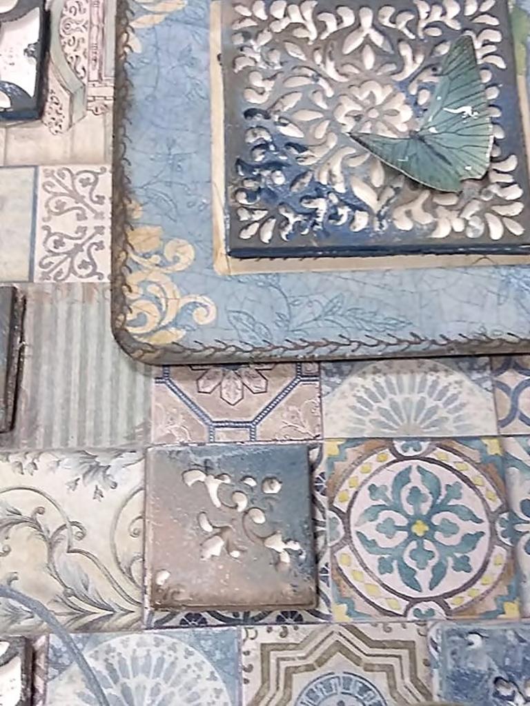 arthobbystudio lublin0013warsztaty scrap scrapbooking album azulejo