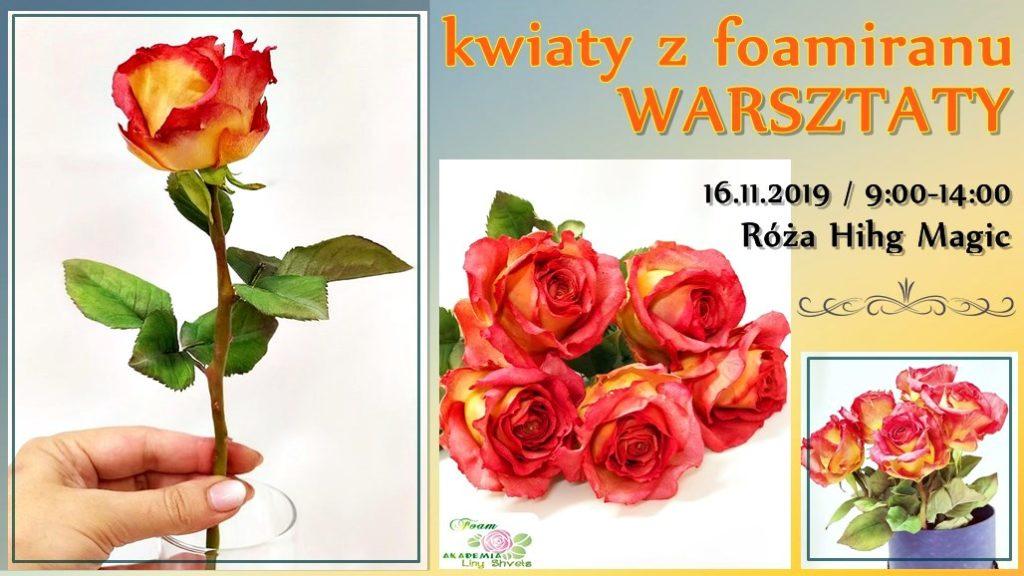 roza foamiran arthobbystudio lublin warsztaty 1024x576