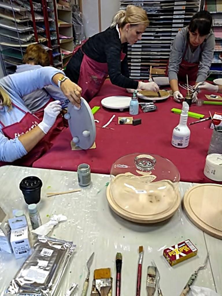 arthobbystudio warsztaty014 20191119patera szklana wytrawianie szkła