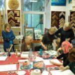 arthobbystudio warsztaty008 20191202akwarela tatiana majewska krajobraz nad woda 150x150