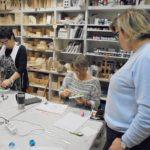 arthobbystudio warsztaty014 20191121foamiran kreatywna pianka kwiaty z foamiranu 150x150