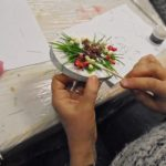arthobbystudio warsztaty015 20191121foamiran kreatywna pianka kwiaty z foamiranu 150x150