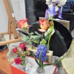 arthobbystudio warsztaty016 20191121foamiran kreatywna pianka kwiaty z foamiranu 150x150