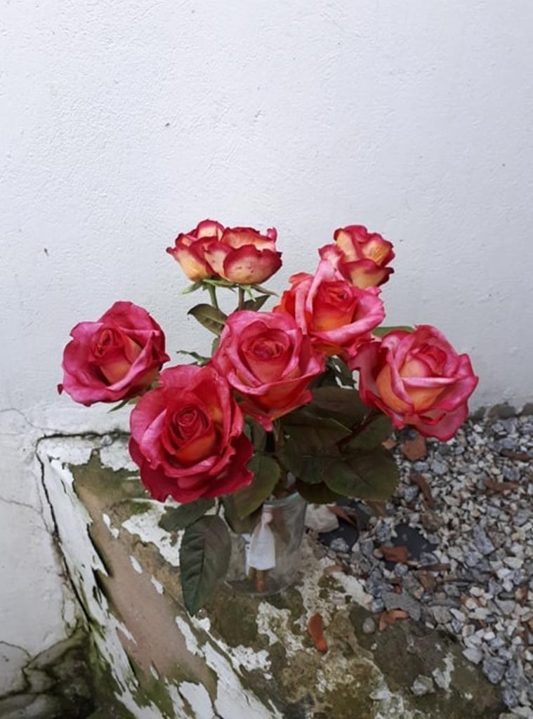 arthobbystudio warsztaty040 20191121foamiran kreatywna pianka kwiaty z foamiranu