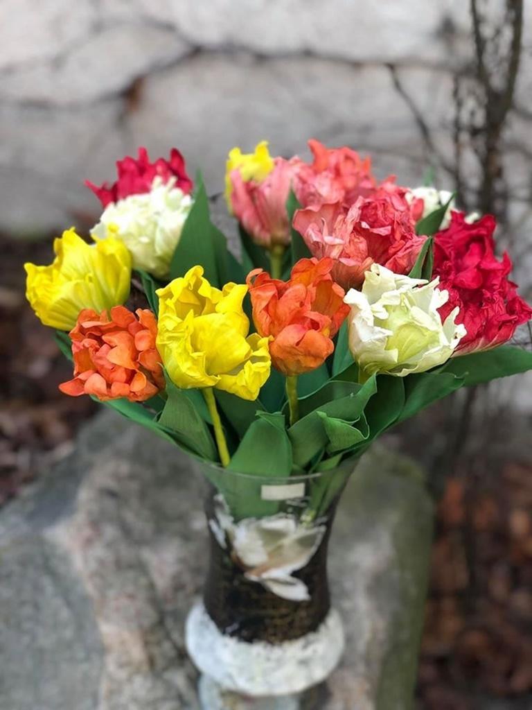 warsztaty84873650 2242165192754139 8439876775504248832 okwiaty z foamiranu lina shvets