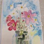 warsztatyDSC04851akwarela akwarelowe malarstwo tatiana majewska arthobbystudio kwiaty 150x150
