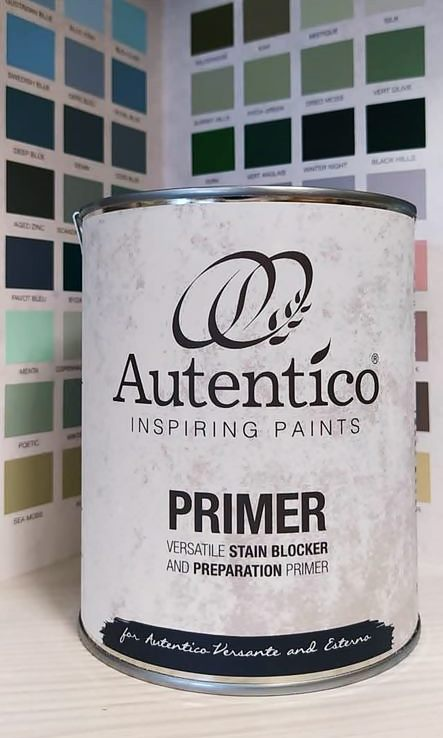Autentico primer blocker
