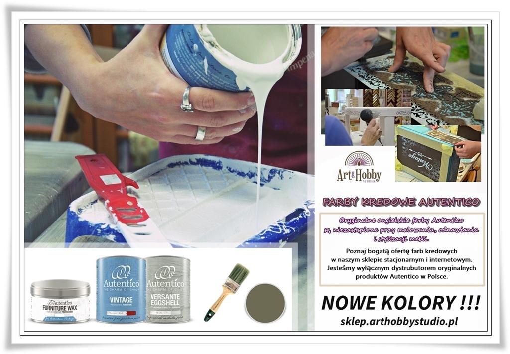 arthobbystudio farby kredowe autentico lublin 3
