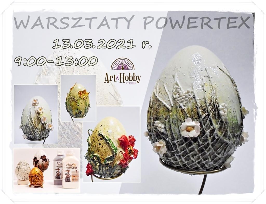 warsztatyDSC04872powertex pisanka4